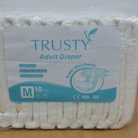 trusty max M